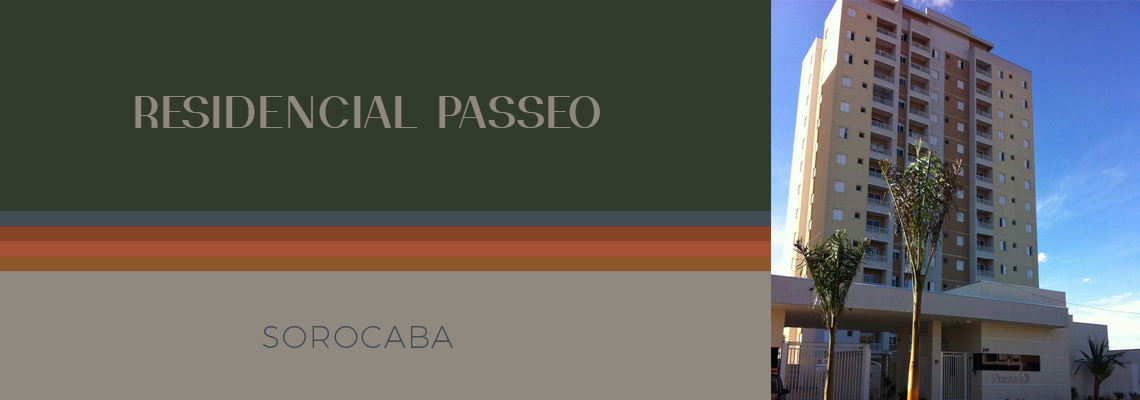 Residencial Passeo